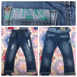 Other - Distressed Jeans - make an offer!